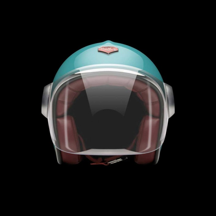 Crash helmet