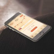 Mobile App: Using gamification to onboard new patients